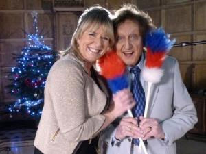 Fern Britton meets... Ken Dodd