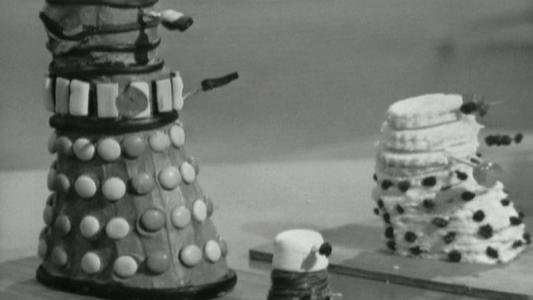 Doctor Who: Blue Peter (3 Feb 1966)