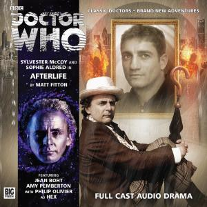 Doctor Who: Afterlife
