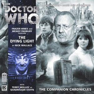 Doctor Who: The Dying Light