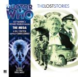 The Lost Stories: The Mega (Credit: Big Finish)