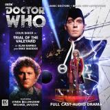 Trial of the Valeyard (Credit: Big Finish)