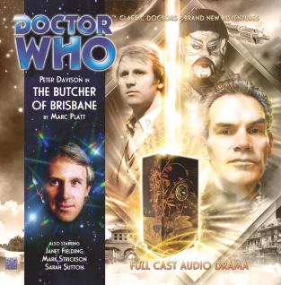 The Butcher of Brisbane (Credit: Big Finish)