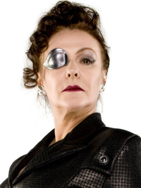 Madame Kovarian -
