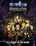 World in Time Poster