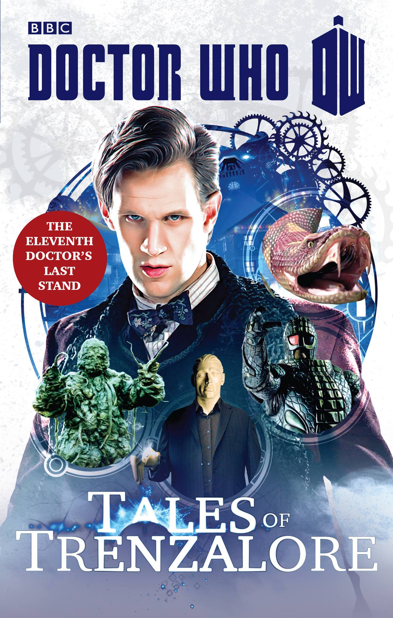 Tales of Trenzalore (Credit: Mark Morris)