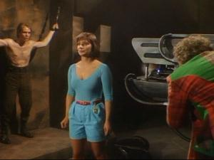 Vengeance on Varos: Part Two (4 part version)