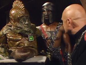 Vengeance on Varos: Part Four (4 part version)