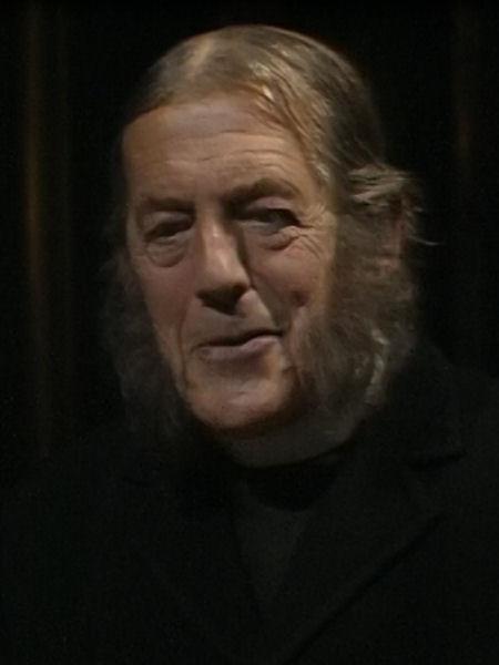 Reverend Ernest Matthews - Image Credit: BBC
