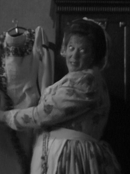Brenda Kempner (1939-2014) - Image Credit: BBC
