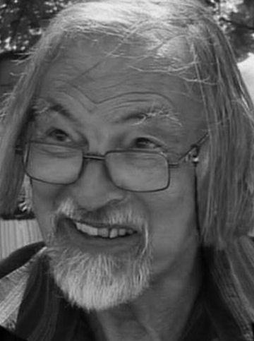 Ian Scoones (1940-2010)