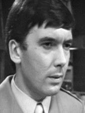 Robert Sidaway - Image Credit: BBC