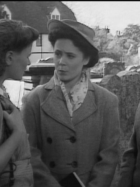 Joann Kenny (1971-2009) - Image Credit: BBC