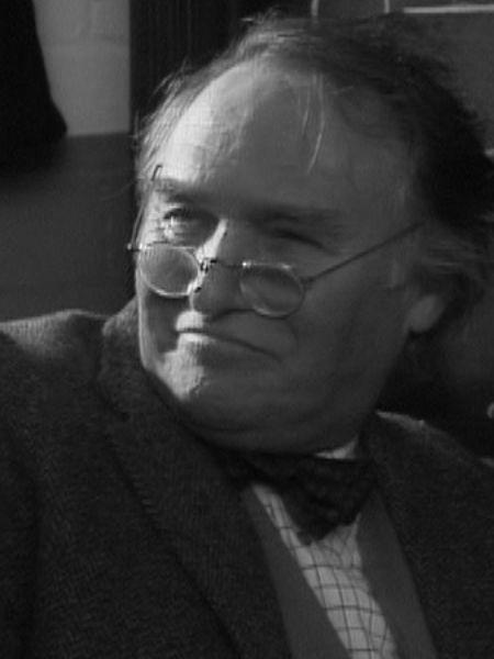 Dinsdale Landen (1932-2003) - Image Credit: BBC