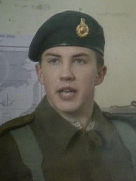 Perkins - Image Credit: BBC