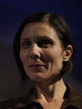 Melanie Pappenheim