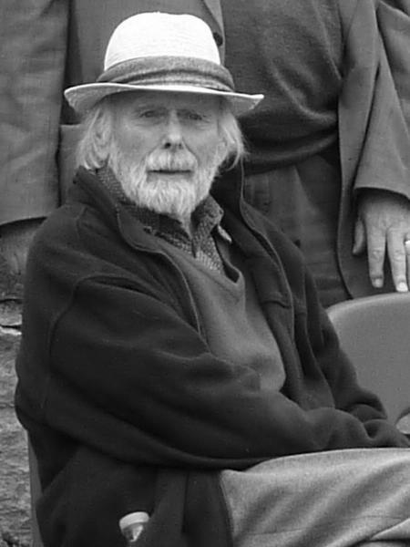 Christopher Barry (1925-2014)