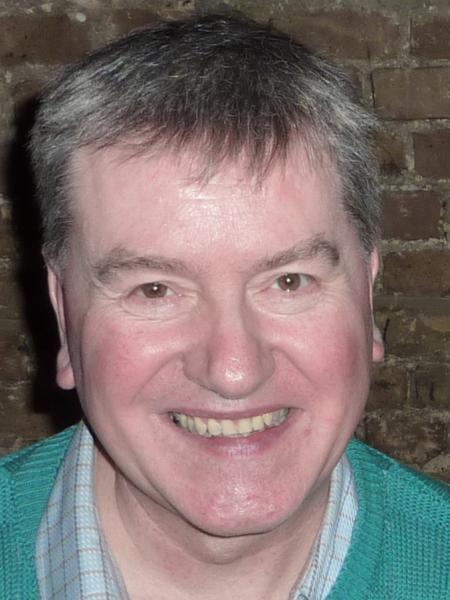 Brian Orrell