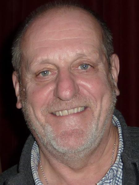 David Troughton - Image Credit: Chuck Foster