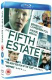 The Fifth Estate (Cover) (Image: Grapevine)