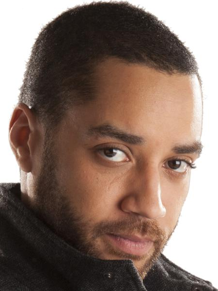 Samuel Anderson - Image Credit: BBC/Adrian Rogers