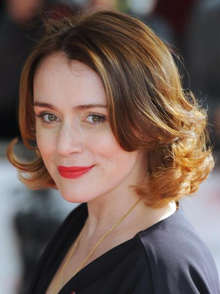 Keeley Hawes - Image Credit: Coventry Telegraph