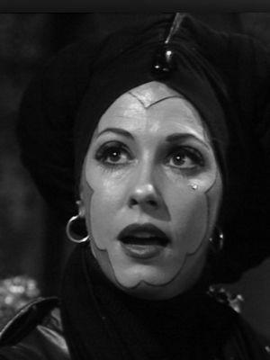 Myra Frances (1943-2021)