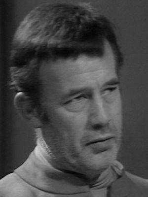 John Abineri (1928-2000) - Image Credit: BBC