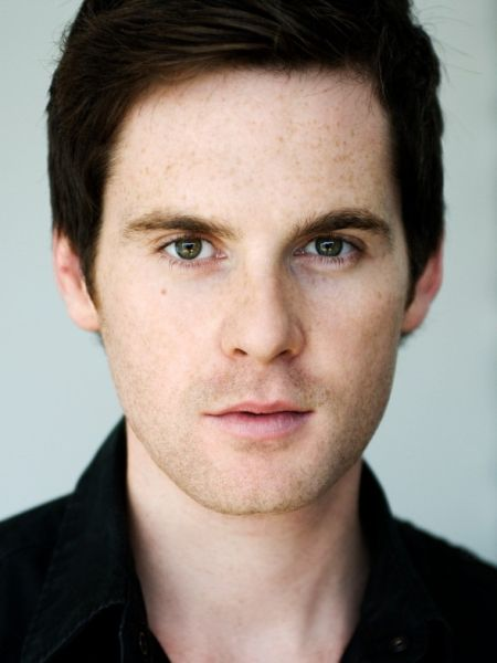 Tom Riley - Image Credit: Nerdcaliber
