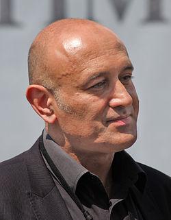 Professor Jim Al-Khalili OBE