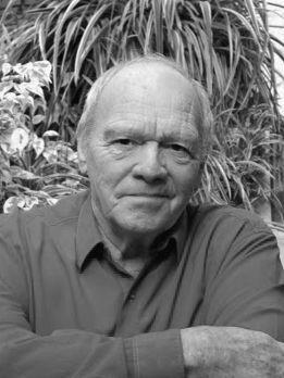 Glyn Jones (1931-2014) - Image Credit: Glyn Jones (blog)