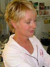 Linda Davie - Image Credit: BBC
