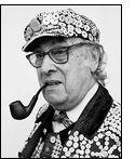Larry Barnes (1926-2011)