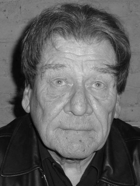 Ian Cullen (1939-2019) - Image Credit: Chuck Foster