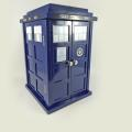 50th Anniversary Collection: TARDIS Edition (closed) (Credit: Silva Screen)