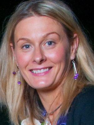 Stephanie Carey