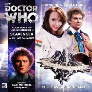 Doctor Who: Scavenger