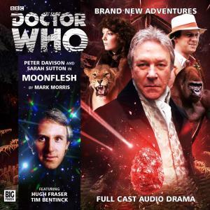 Doctor Who: Moonflesh