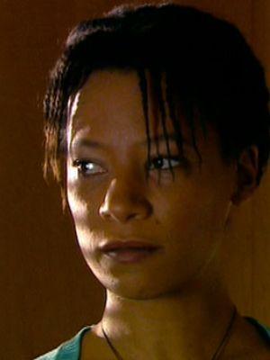 Nina Sosanya - Image Credit: BBC