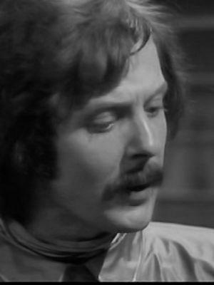 Ian Collier (1942-2008) - Image Credit: BBC