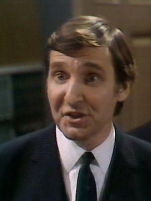 Dr. Cook - Image Credit: BBC