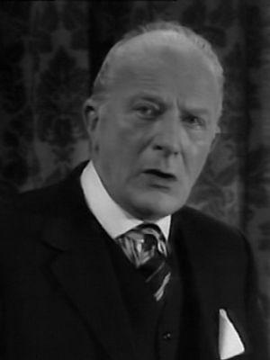 John Wyse (1904-1989) - Image Credit: BBC