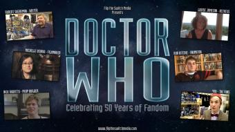 Celebrating 50 Years of Fandom (Credit: FTS Media)