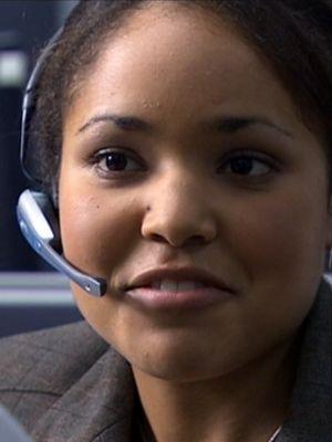 Chandra Ruegg - Image Credit: BBC