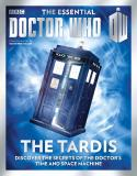 The Essential Doctor Who - The TARDIS (Credit: DWM)
