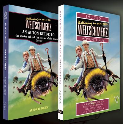 Wallowing in Our Own Weltschmerz (Credit: Miwk Publishing Ltd )