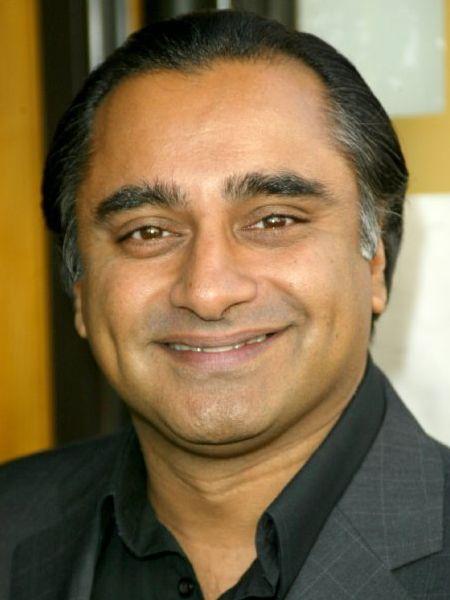 Sanjeev Bhaskar OBE - Image Credit: Tim Whitby/IMDB