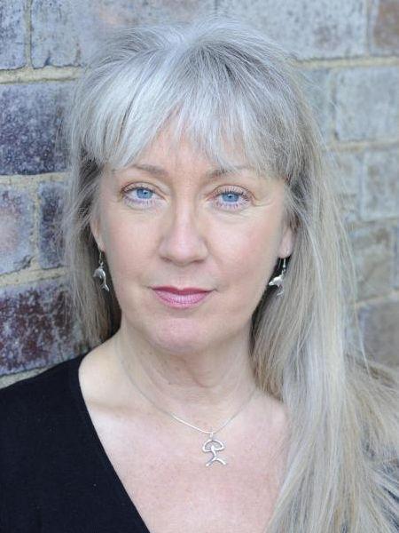 Tara Ward - Image Credit: Caroline Webster/VoicePro