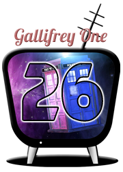 26 Seasons of Gallifrey One