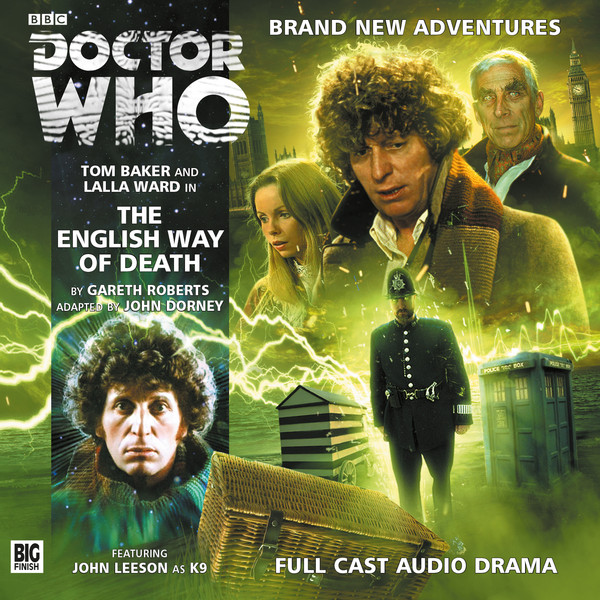 The English Way of Death (Credit: Big Finish)